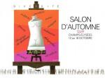 2011 - Livre-catalogue autour de l'exposition hommage, Salon d'Automne de Paris (France)