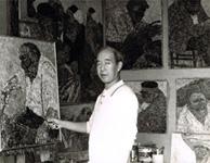 Akira Tanaka Portait
