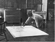 Akira Tanaka peintre